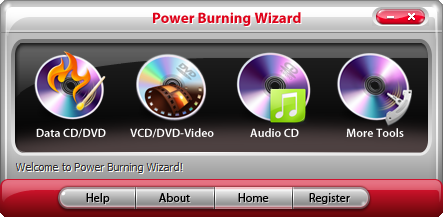 Power Burning Wizard